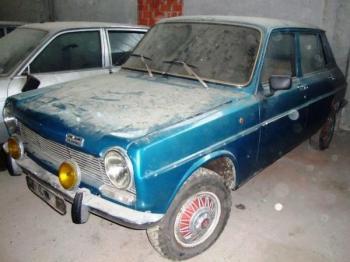 Simca 1100 GLS